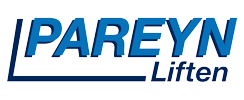 Logo Pareyn Liften
